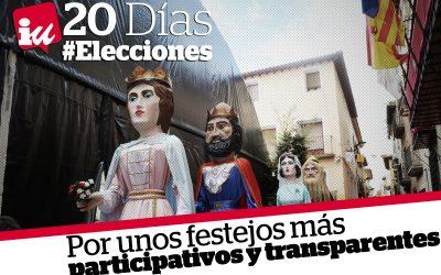 #20Días Elecciones Municipales
