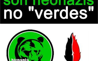 Izquierda Unida en Borja lanza un comunicado advirtiendo sobre Hispania Verde