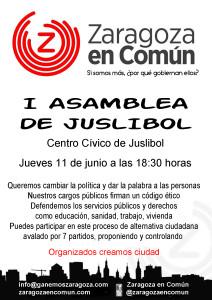 150611.I Asamblea Juslibol ZeC 2