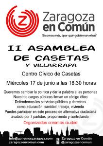 150617.II Asamblea Casetas ZeC
