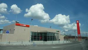 Estación Casetas