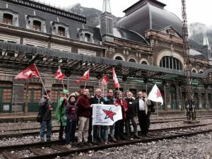 Estacion-Canfranc