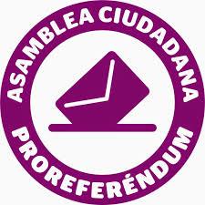 asamblea pro referendum