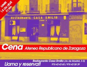 cena republica ARZ 2014