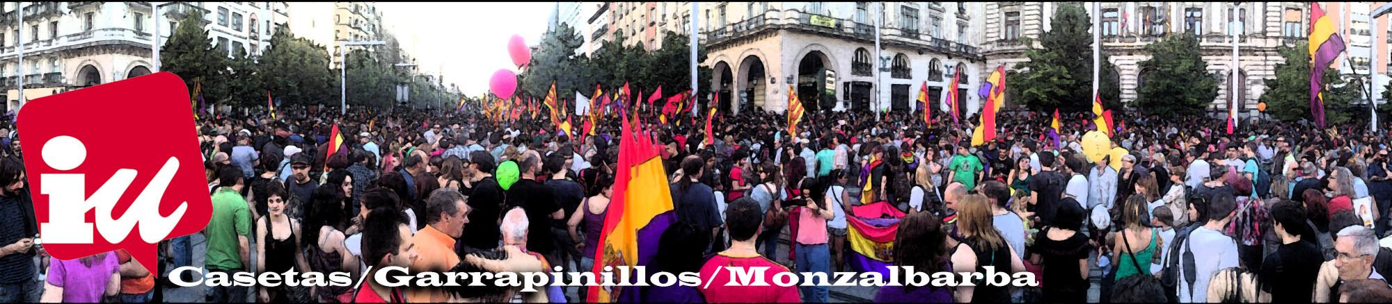 Asamblea IU Casetas, Garrapinillos y Monzalbarba