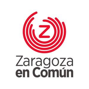 logo Zaragoza en Comun