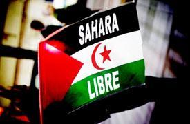 Apoyamos la concentración contra la tortura y asesinatos de saharauis