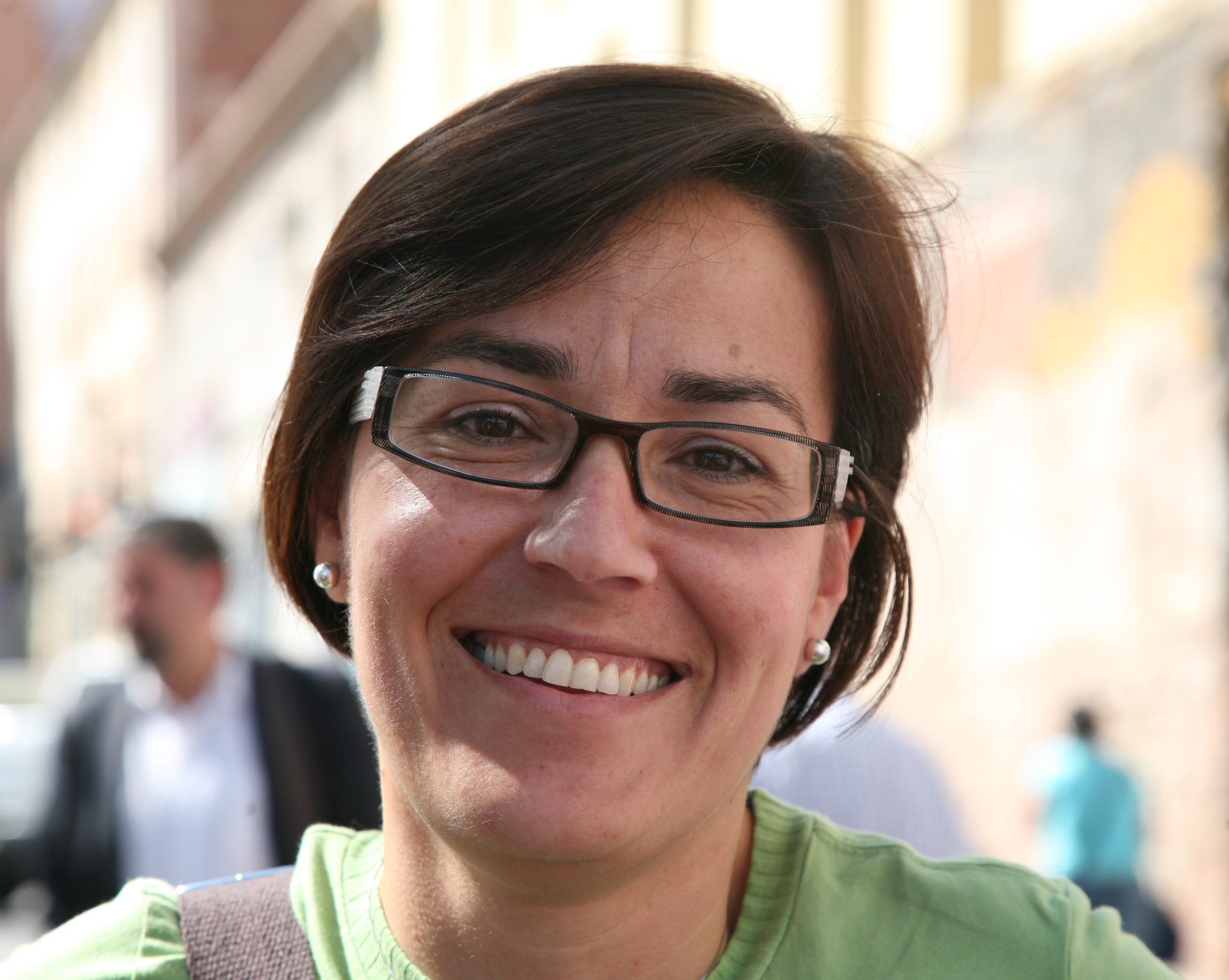 Denunciamos el veto a nuestra alcaldesa en Andorra de la Mesa por el futuro de las zonas mineras de Teruel