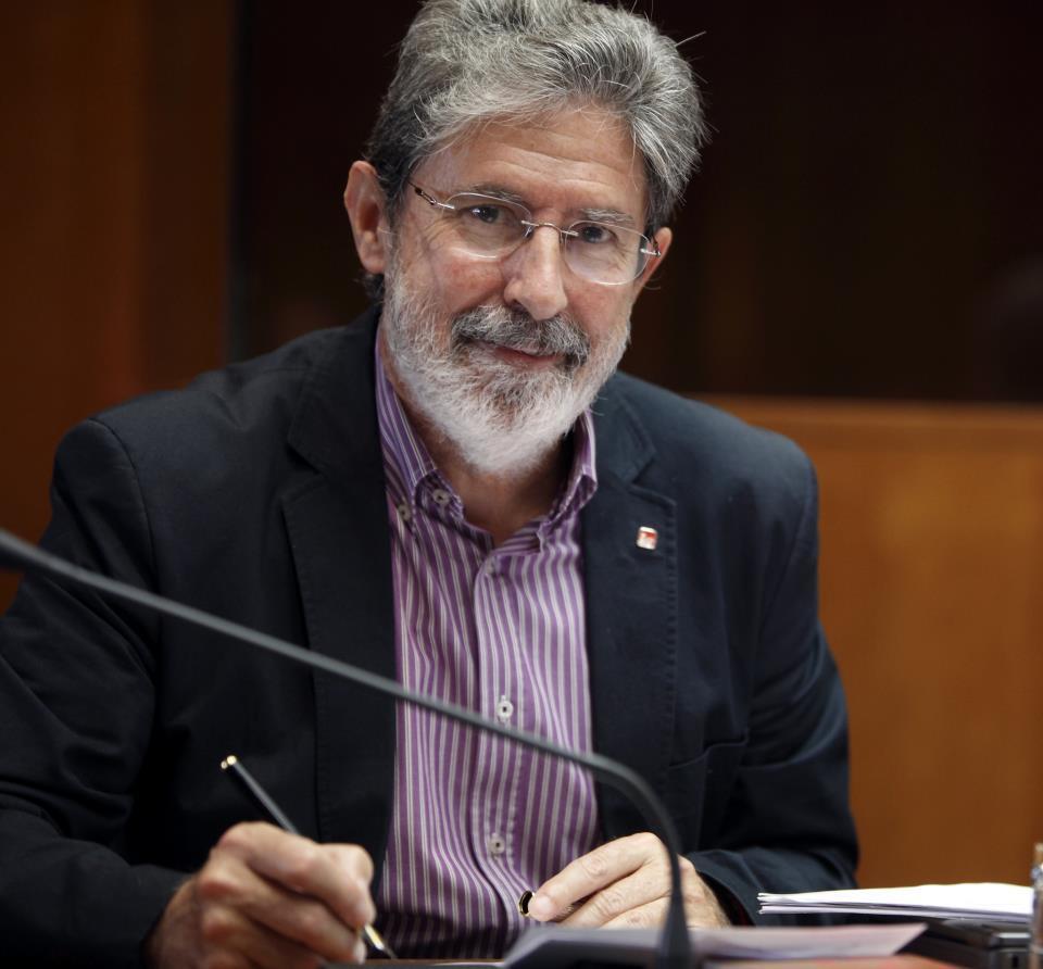 La UE hará un informe sobre la contaminación del Gállego por lindano y exigirá explicaciones a los Gobiernos español y autonómico