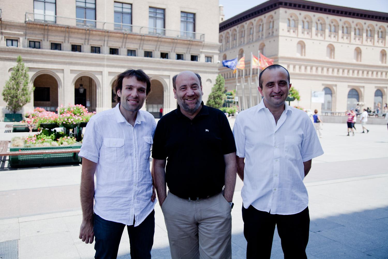 Exigiremos en el Pleno que los diputados aragoneses voten a favor de la ILP contra los desahucios