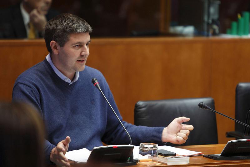 Exigimos el cierre del aeropuerto Huesca-Pirineos dentro de la red AENA y pedimos una salida que sirva para el desarrollo socioeconómico de Huesca y su comarca
