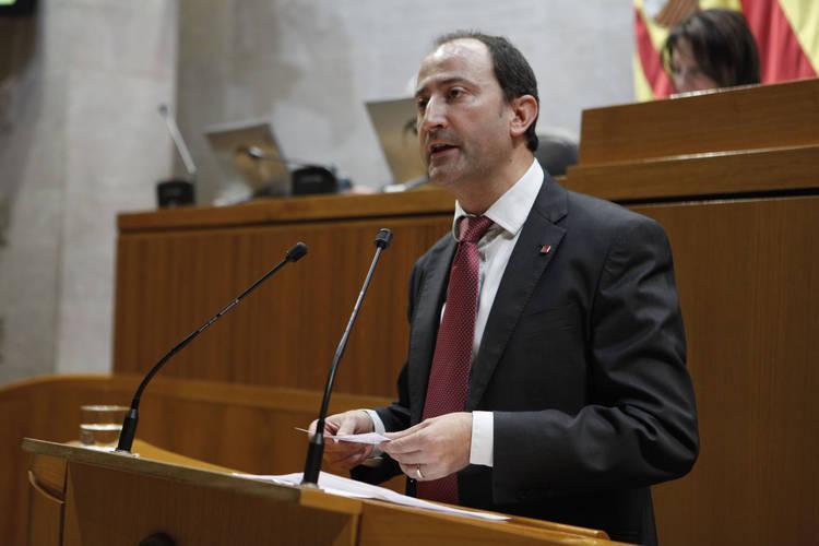 Las Cortes aprueban investigar la gestión de la CAI desde el año 2000
