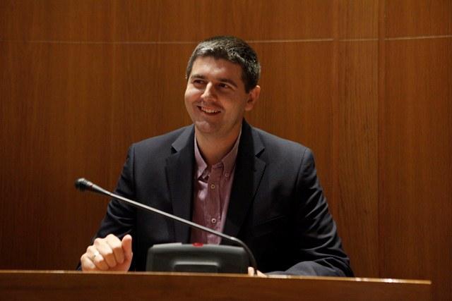 Exigimos en las Cortes que el Gobierno de Aragón abone las ayudas del Programa ARI en el plazo de dos meses