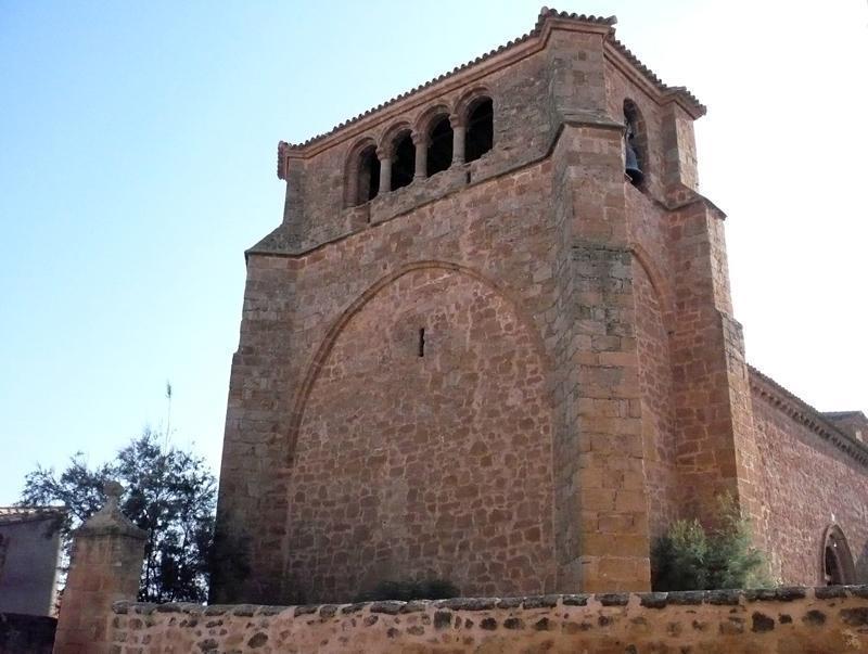 Exigimos al Gobierno de Aragón que se posicione contra la inmatriculación de la iglesia de Pozuel de Ariza por el Obispado de Tarazona