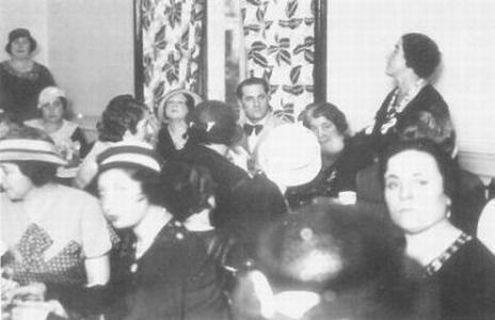 82º aniversario del voto femenino. Clara Campoamor y las mujeres del S.XX