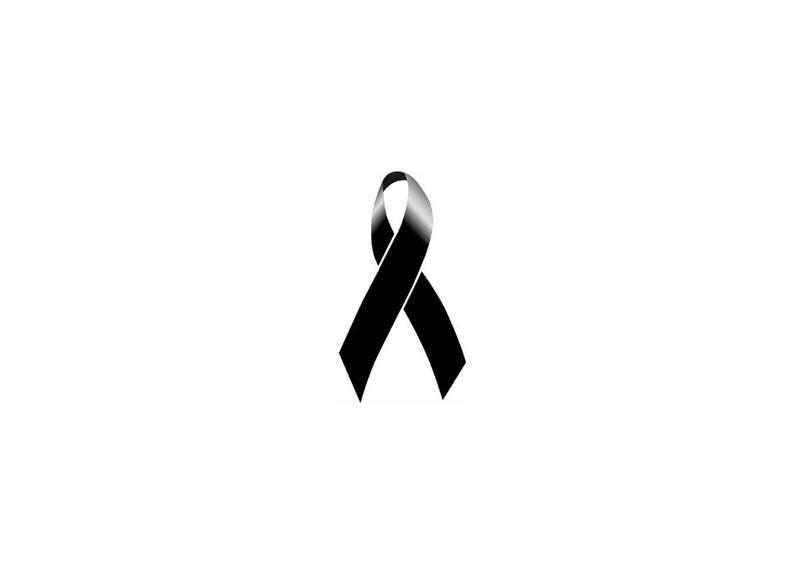 Nuestro pésame y solidaridad con las familias de los dos trabajadores fallecidos hoy en Zaragoza y en la A-2 entre Ricla y La Almunia