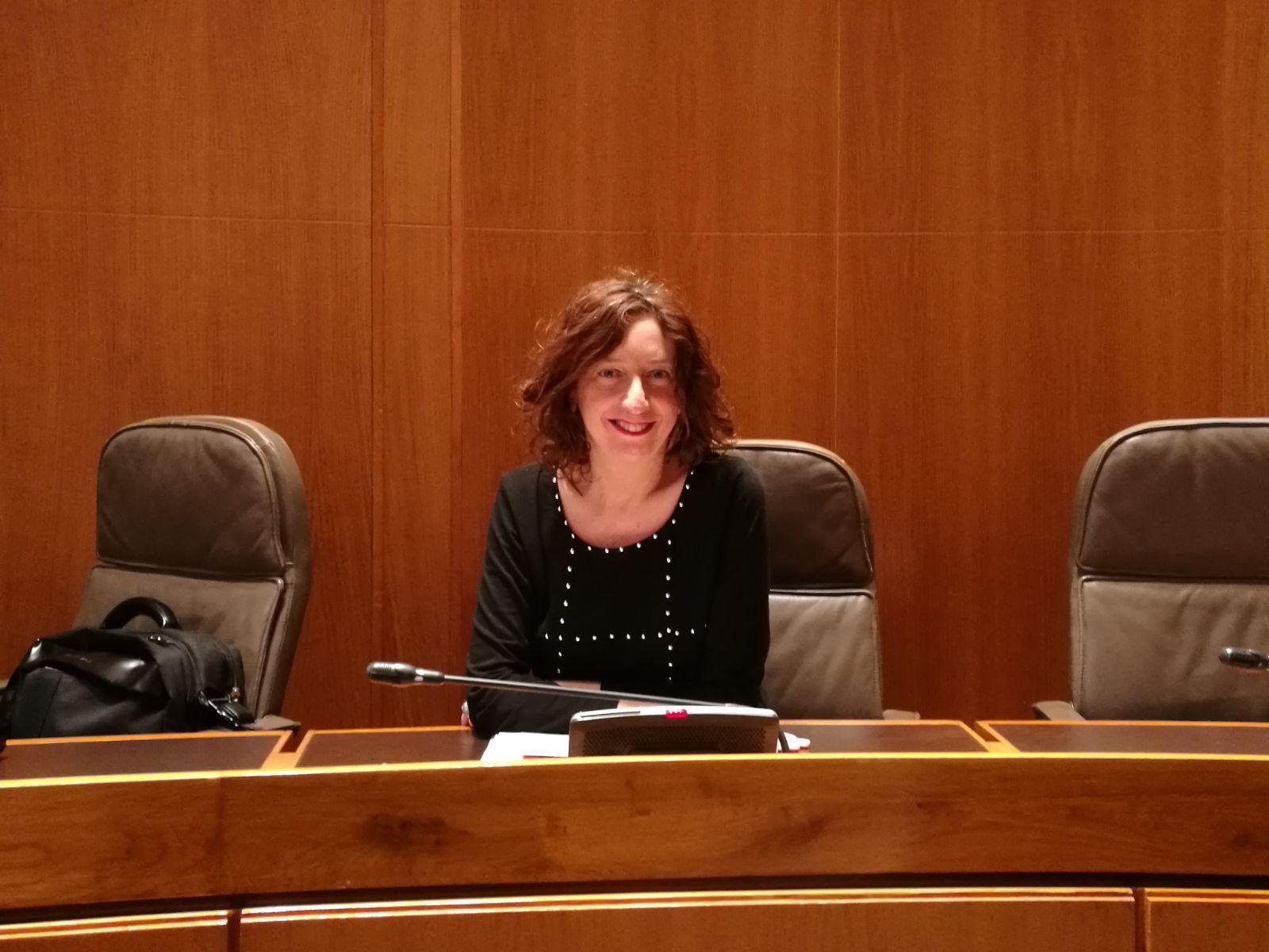 Preguntamos al Gobierno de Aragón por las sentencias del Tribunal Supremo que da vía libre a comunidades para reducir el horario de la asignatura de Religión