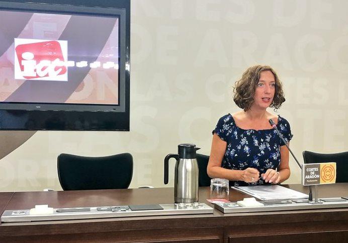 Instamos al Gobierno de Aragón a impulsar medidas para frenar el aumento de la siniestralidad en las carreteras