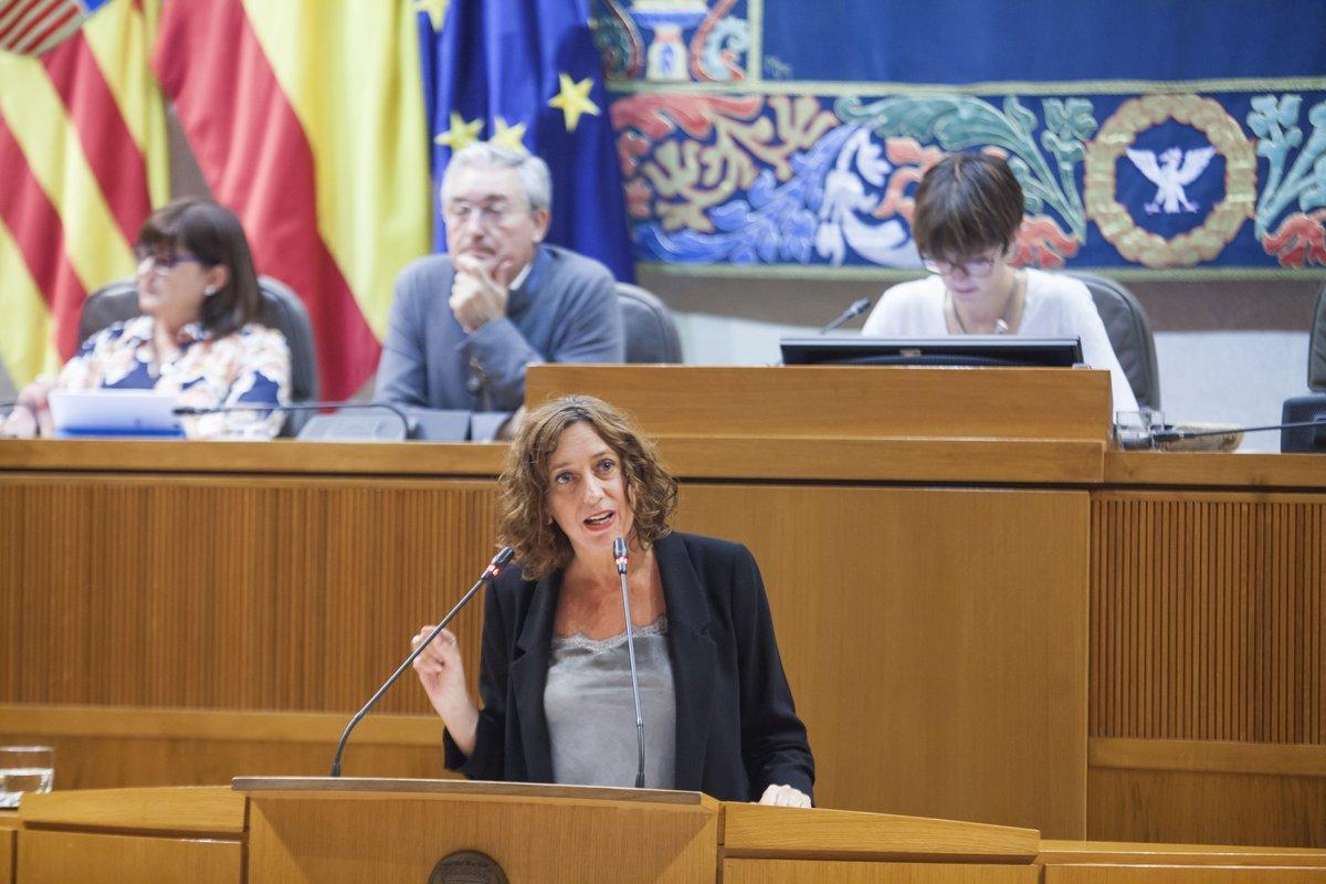 Llevamos al Pleno de las Cortes el incumplimiento del Gobierno de Aragón de la iniciativa relativa a la prohibición de circos con animales salvajes