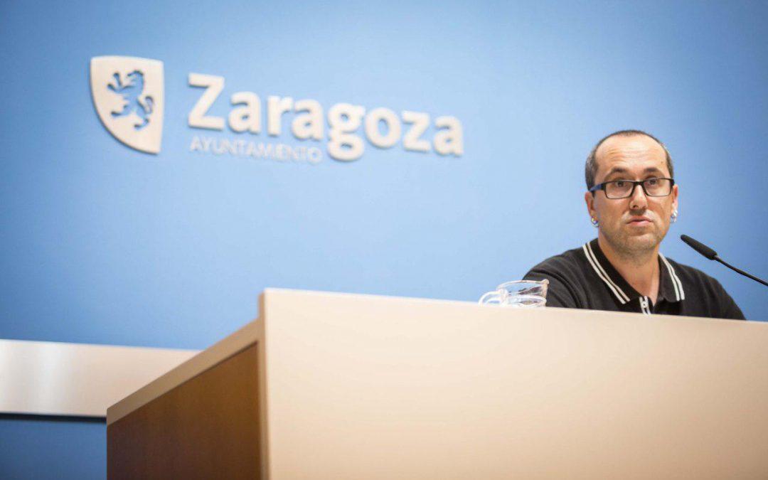 El PP celebrará el Día Mundial Sin Coches en Zaragoza con una Feria del Automóvil