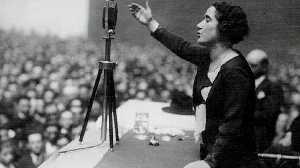 La conquista del derecho de voto de las mujeres en la II República
