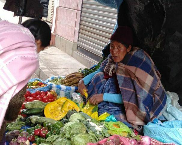 Duele Bolivia