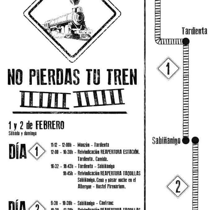 Reivindicamos la paralización del cierre de taquillas en las estaciones de ferrocarril