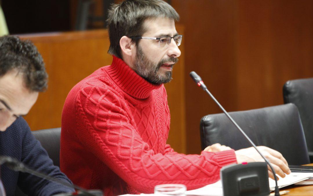 Rechazamos el ERE de Zufrisa y pedimos información al Gobierno de Aragón sobre su participación en la compra-venta de acciones y la condicionalidad de las ayudas a la empresa