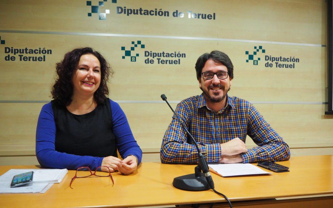 Ganar Teruel – IU presenta a la Diputación y Ayuntamiento una moción en apoyo a la lucha feminista