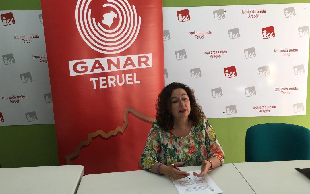 Trabajamos para que la cultura en Teruel no sea abandonada tras la Covid-19