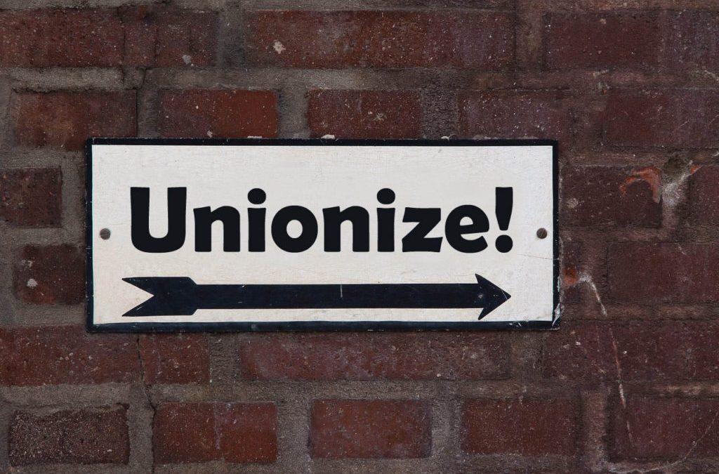 Pedagogía sindical para millenials de clase obrera