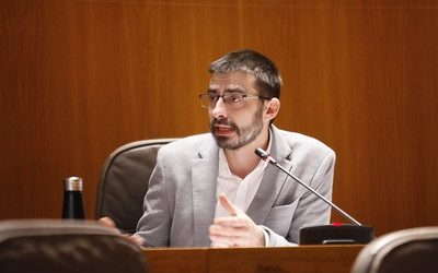 Instamos al Gobierno de Aragón a cumplir de forma inmediata la ley que garantiza una alternativa habitacional