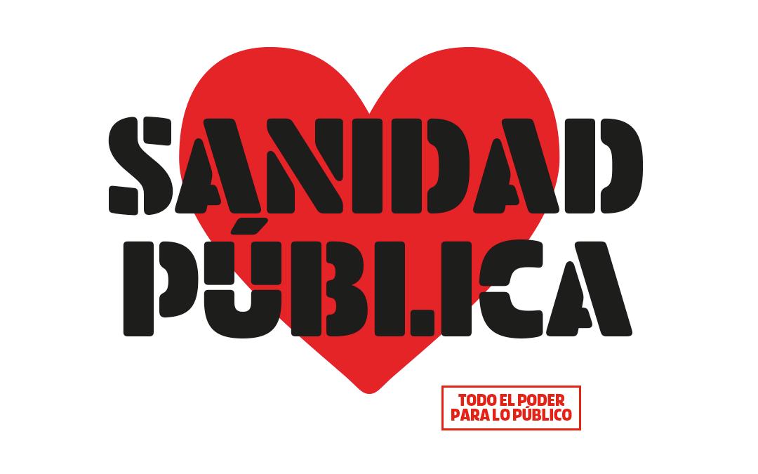 Criticamos duramente que Ciudadanos-PP planteen la construcción de un gran hospital privado en mitad de una pandemia mundial