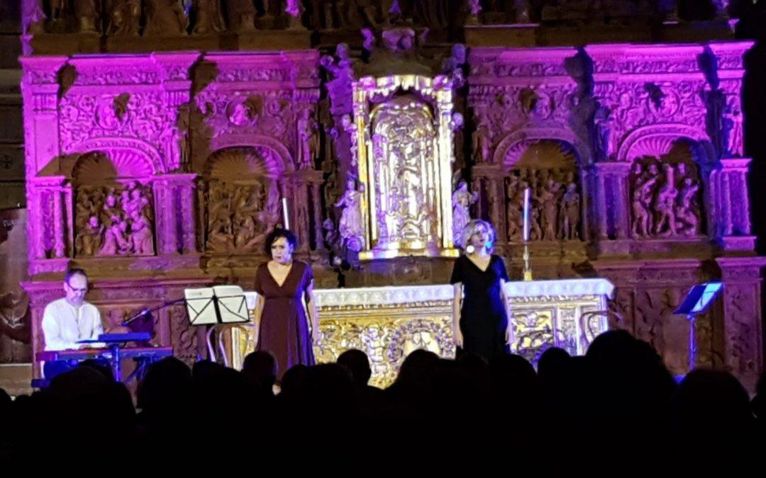 Trasladamos al pleno del Ayuntamiento de Teruel una batería de medidas de apoyo a la cultura
