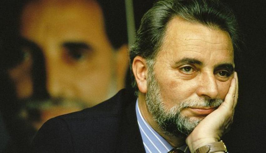 Julio Anguita, en la memoria y el corazón