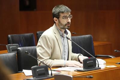 Denunciamos la falta de concreción de Educación para la demandada ampliación y mejora del centro CEIP Ramón y Cajal de La Joyosa
