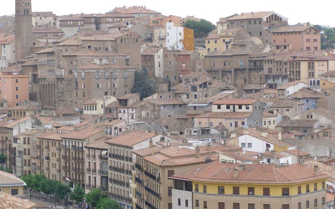 Tarazona Plural (CC-IU) reclama la revitalización y regeneración del casco histórico a medio y largo plazo