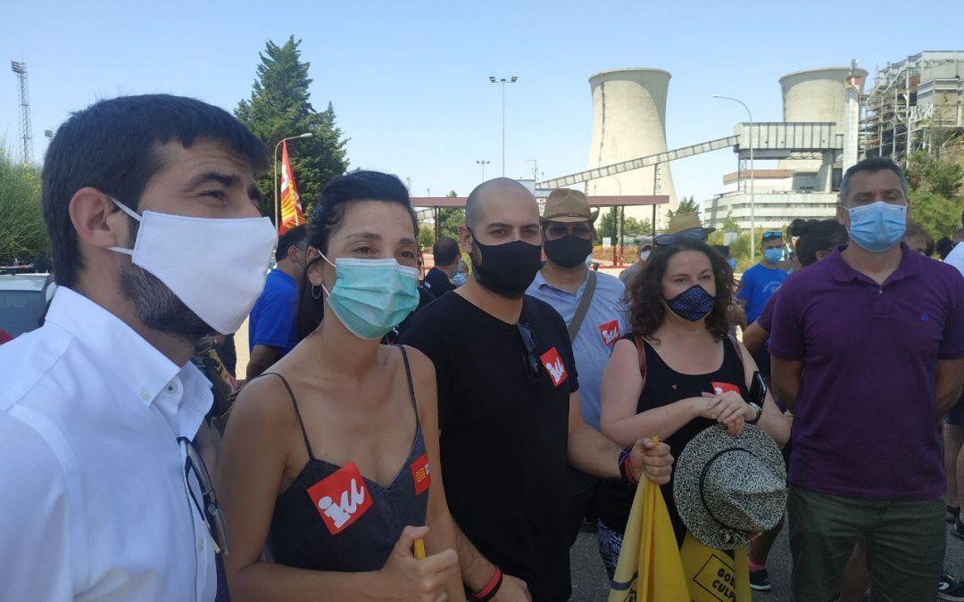 Andorra necesita claridad y futuro para las plantillas de la Central de Andorra y sus subcontratas