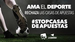 Exigimos al Gobierno el cierre de los locales de juego y casas de apuestas ante el incumplimiento de las medidas de la fase 2 que prohíben su apertura