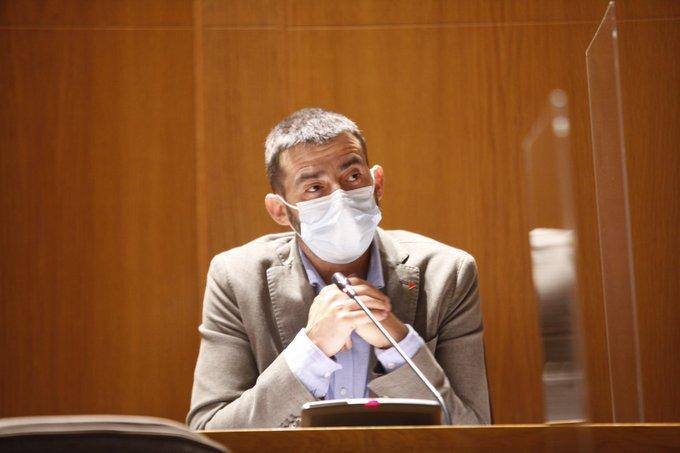 Aragón instará al Gobierno a mantener abierta a tiempo completo la oficina de la Seguridad Social de Montalbán