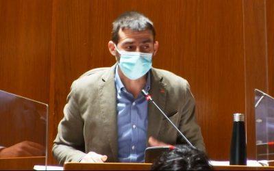 El Gobierno de Aragón deja abandonado al sector cultural en el presupuesto mientras incrementa en 16 millones la partida para la concertada
