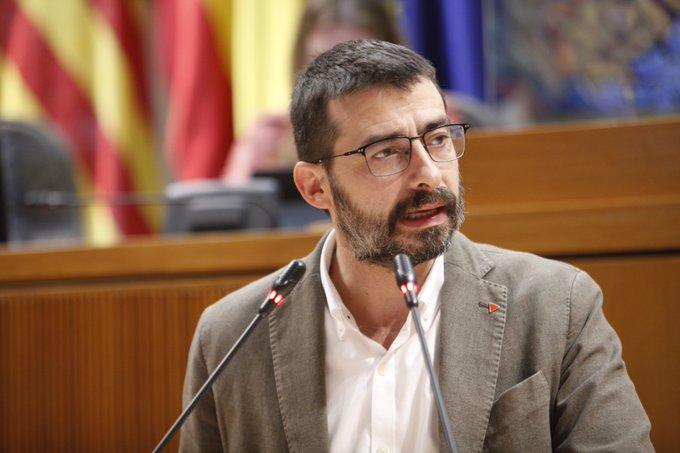 Defendemos la Prestación complementaria del IMV como un derecho para todas las personas empadronadas en Aragón  y en situación de vulnerabilidad