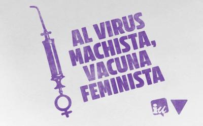 Llamamos a participar en las convocatorias del 25-N contra las violencias machistas