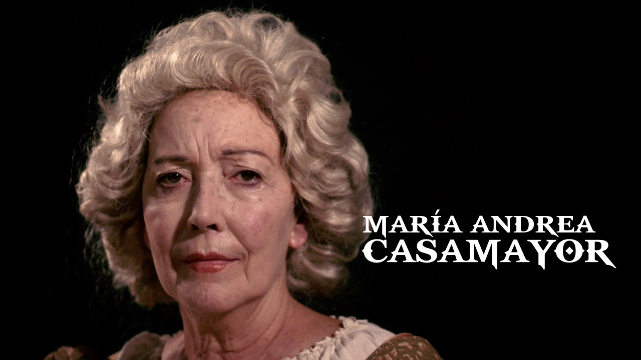 María Andresa Casamayor (1720-1780)