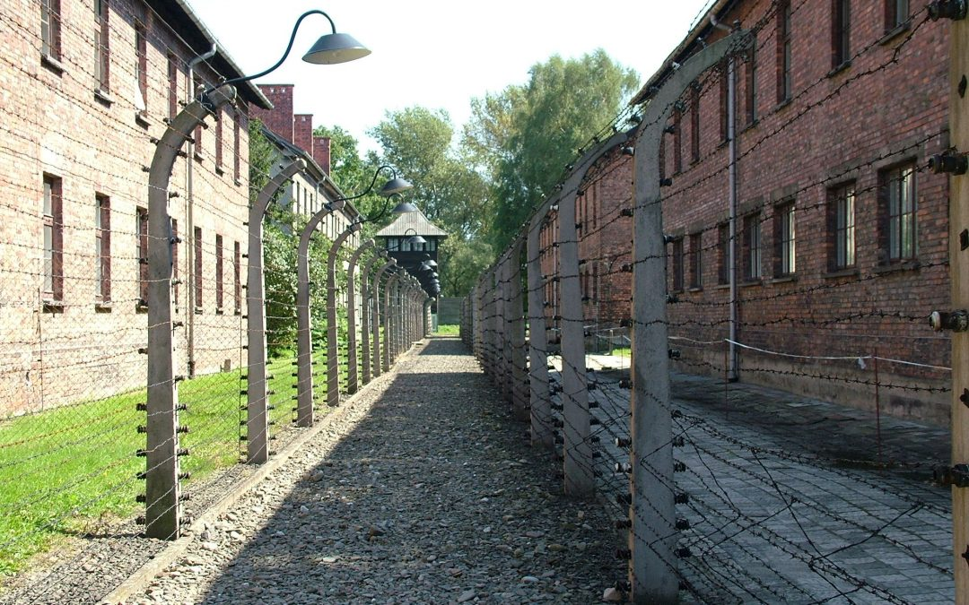 Día Internacional de Conmemoración en Memoria de las Víctimas del Holocausto
