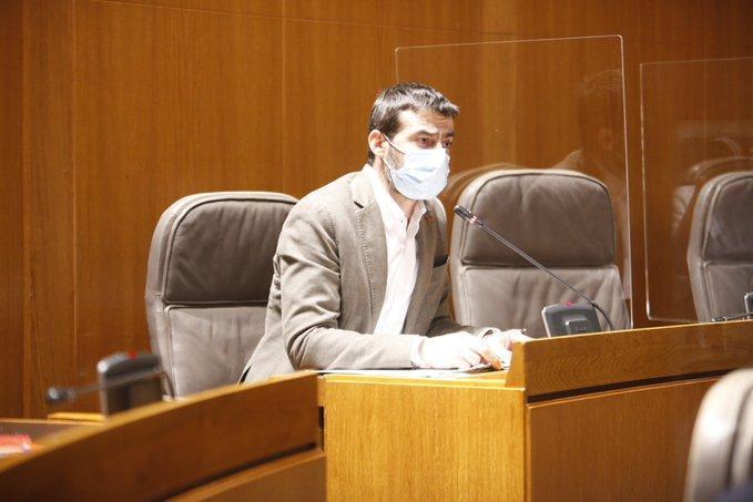 Las Cortes aprueban nuestra iniciativa para solventar la actual crisis habitacional