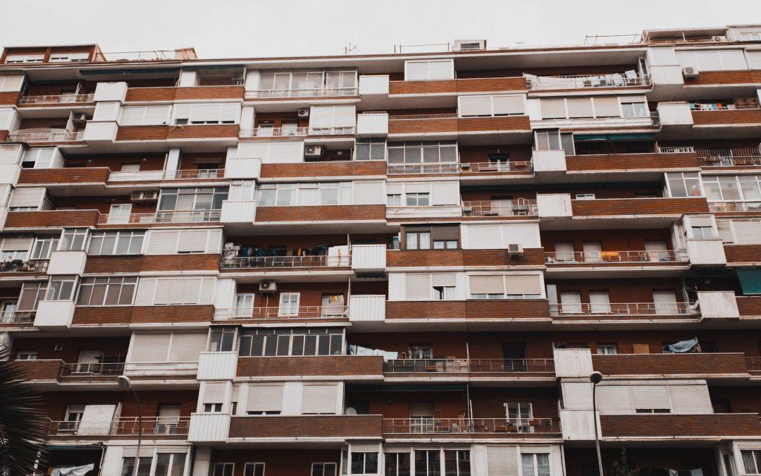 Pedimos, junto a Podemos, el apoyo de las Cortes de Aragón para que el Gobierno central regule los precios del alquiler