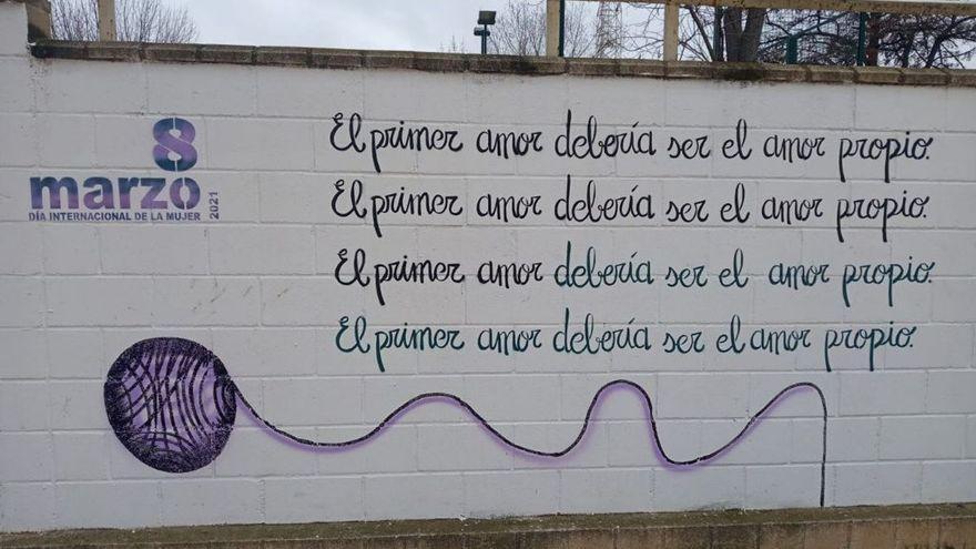 El primer amor debería ser el amor propio (elDiario.es)