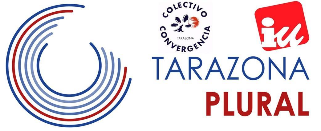 """Tarazona Plural rechaza los presupuestos para 2021 y los califica como """"los menos sociales e inversores de los últimos años"""""""