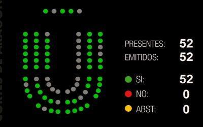 Las Cortes de Aragón instan al Ejecutivo a impulsar un Plan para la eliminación del amianto, tras aprobar nuestra iniciativa